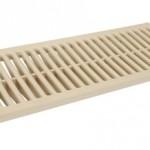 گریتینگ پیش ساخته PVC مدل GRL88S